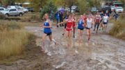 east mountain high school, cross country, wildlife west, mud