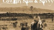cowgirl sass, julie carter, ranching