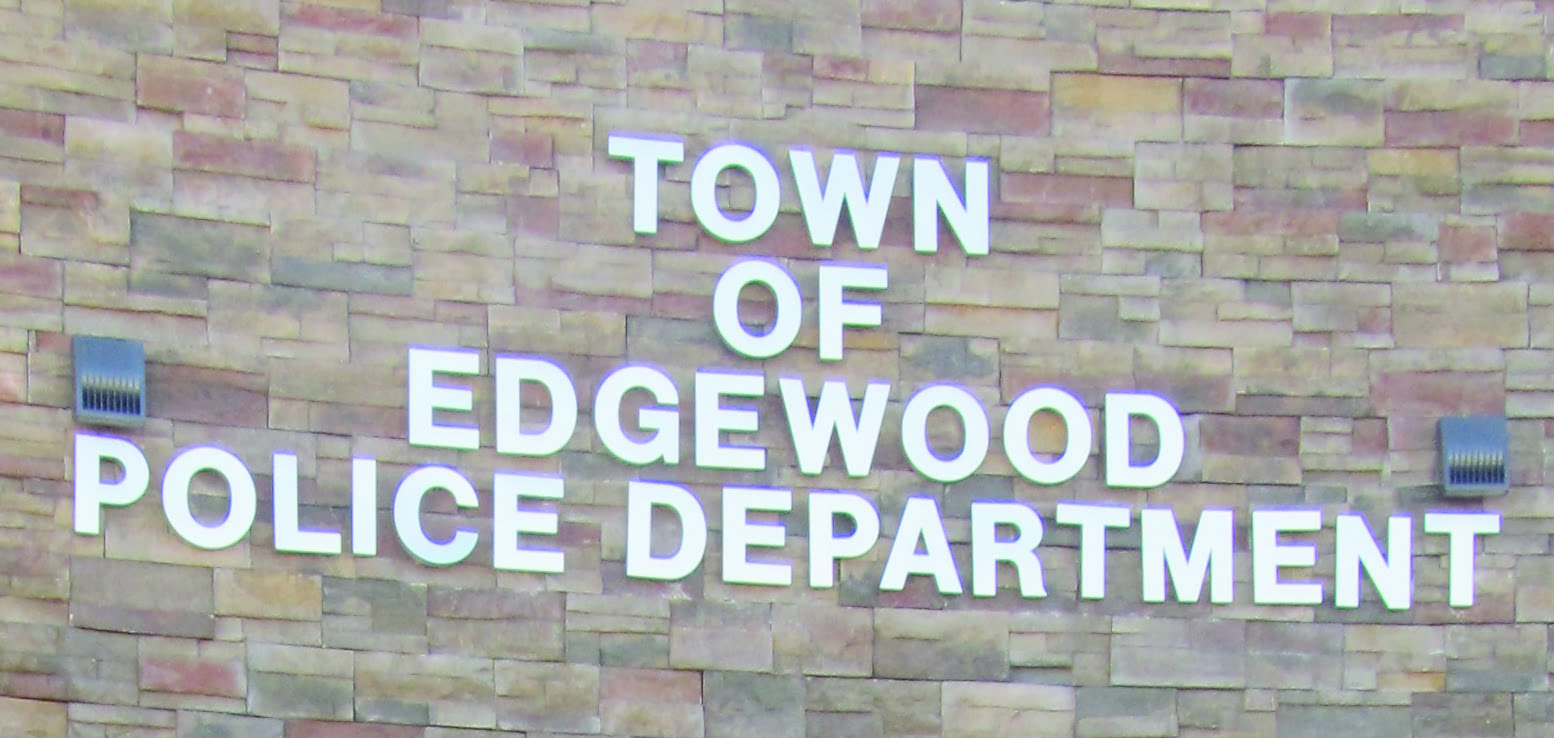 New home for Edgewood Police Department