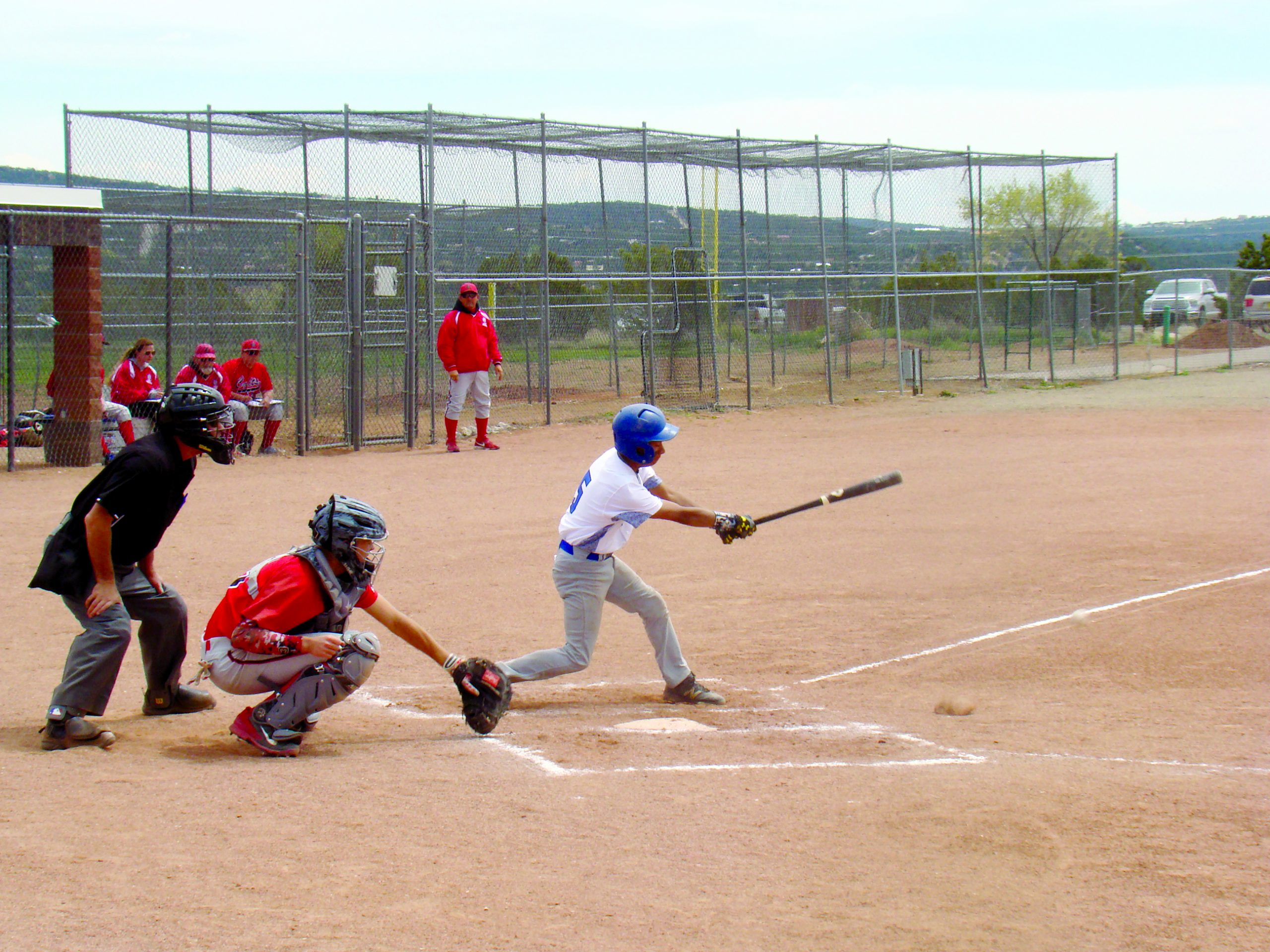 T'Wolves baseball looking to rebuild as frustrating season winds down