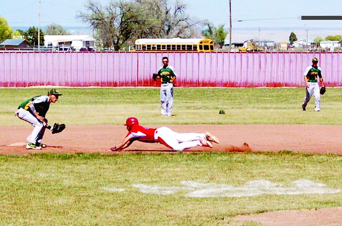 Estancia High Bears win district, advance to state tourney