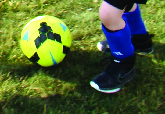 Upcoming youth sports camps get kids outside to play