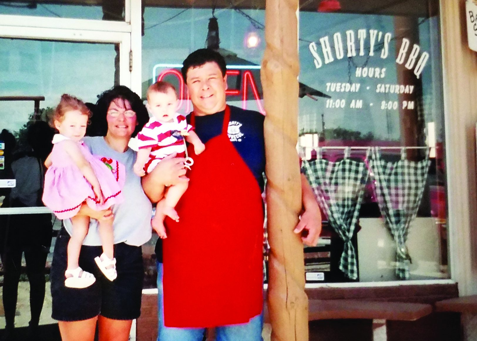 Shorty's celebrates 20 years in Moriarty