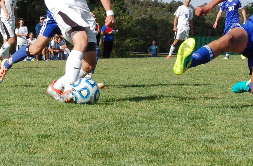 East Mountain boys soccer comes up short against Bosque