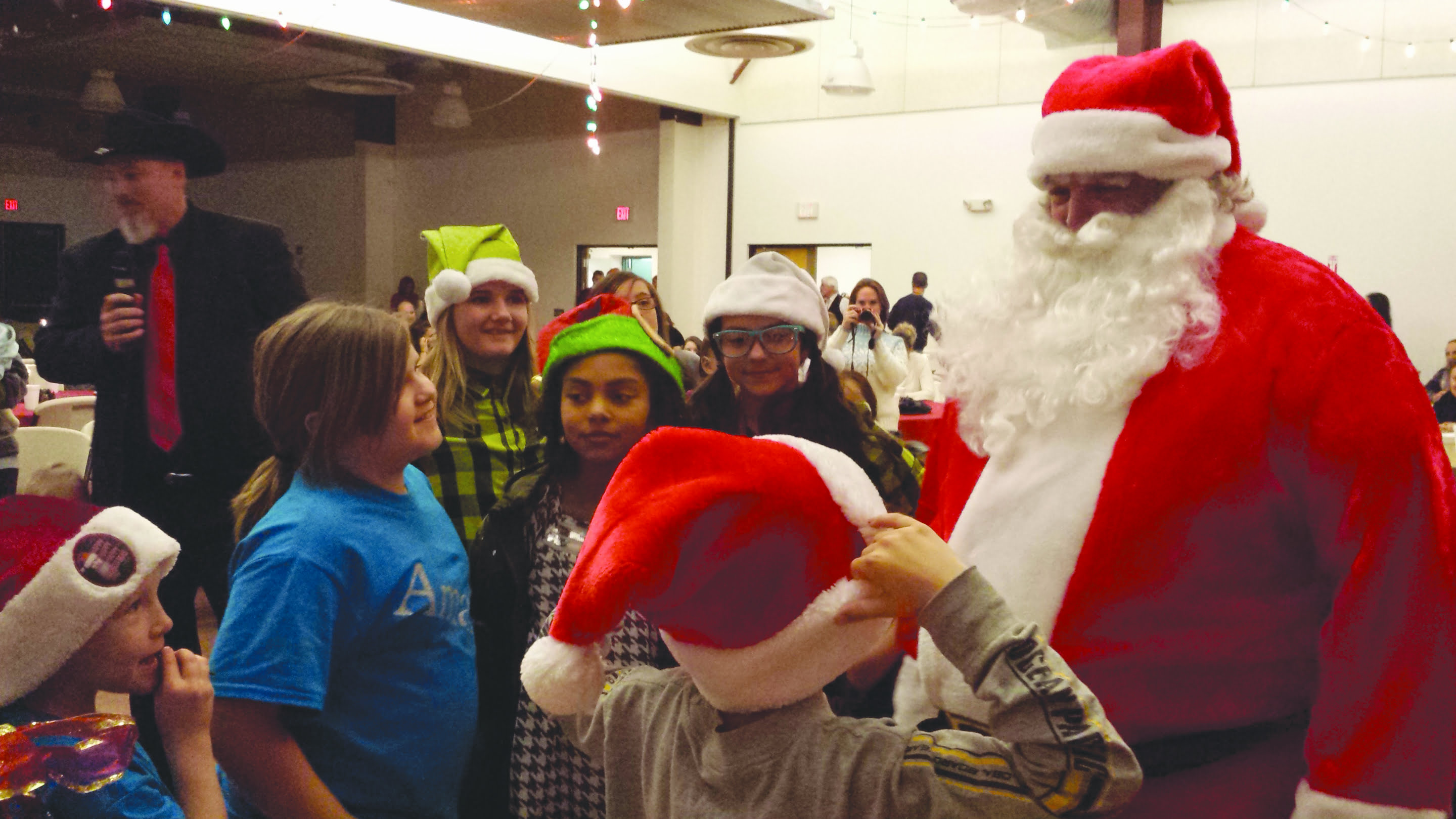Third Annual Starlit Night & Bethel Express rolls into town