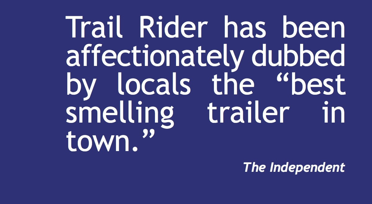 Biz Buzz: Trail Rider celebrates 11 years in Tijeras