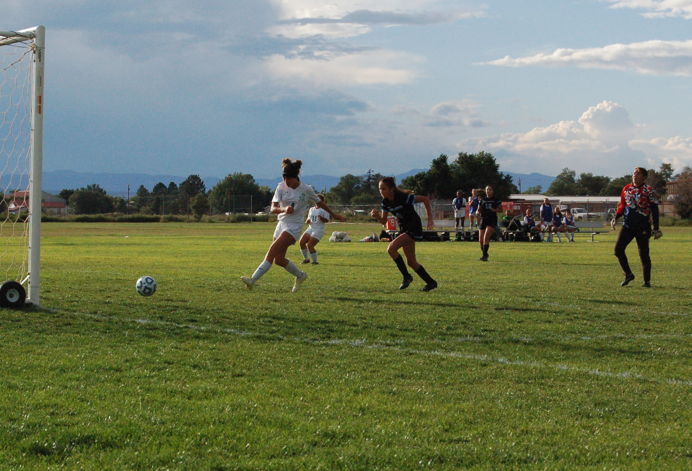 Moriarty girls fall to Socorro after 8-0 romp over Del Norte