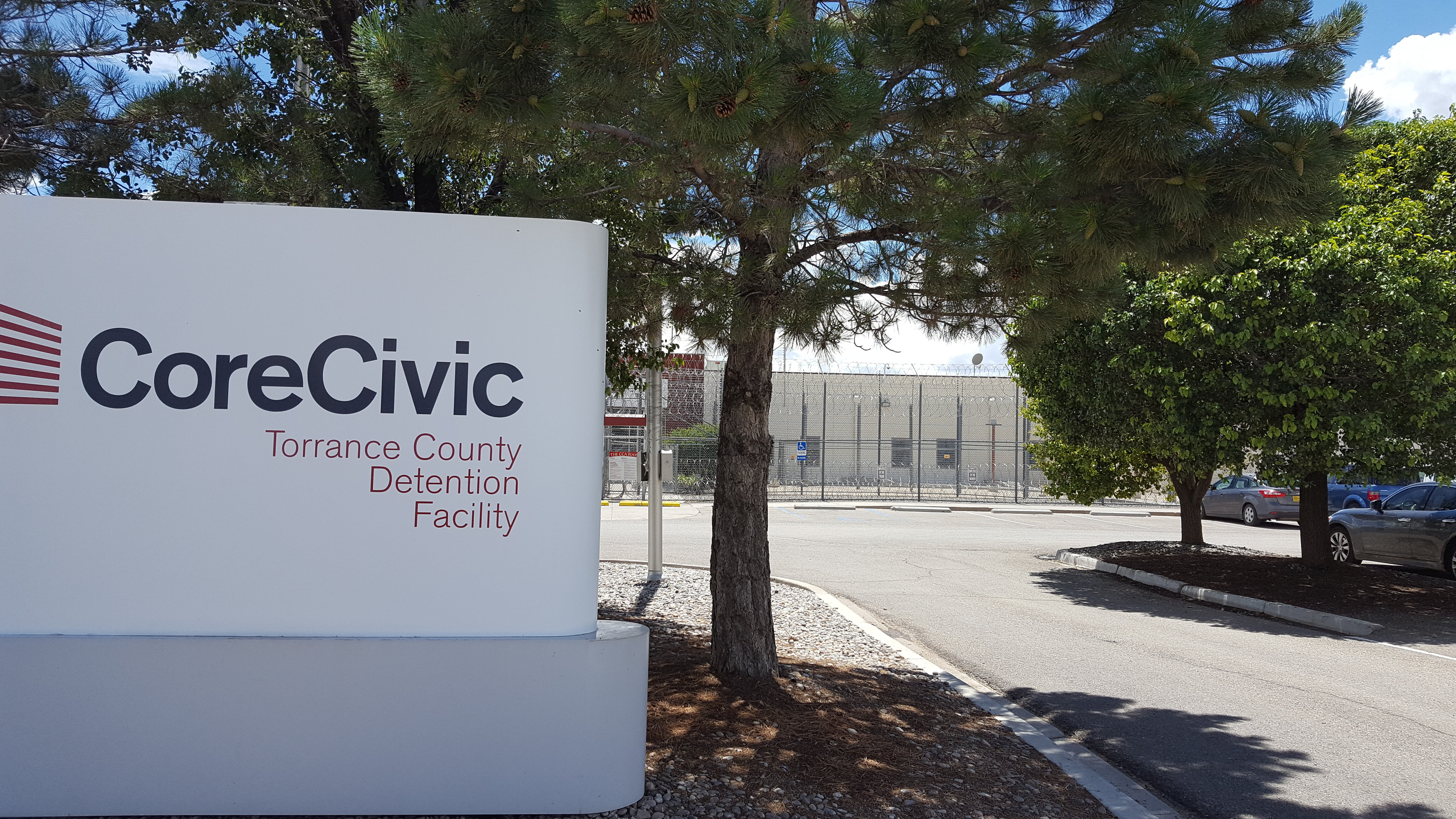 Torrance County COVID case jump linked to prison