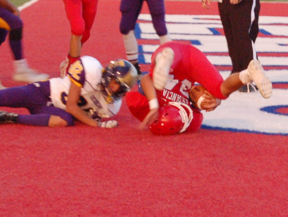 Big second half helps Bears tame Tucumcari Rattlers for first win