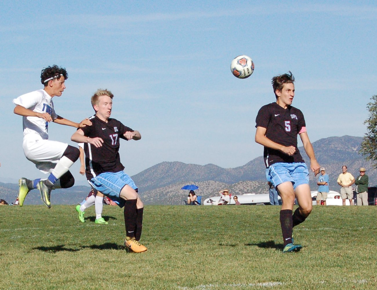 T'Wolves boys soccer season ends with disappointment and optimism