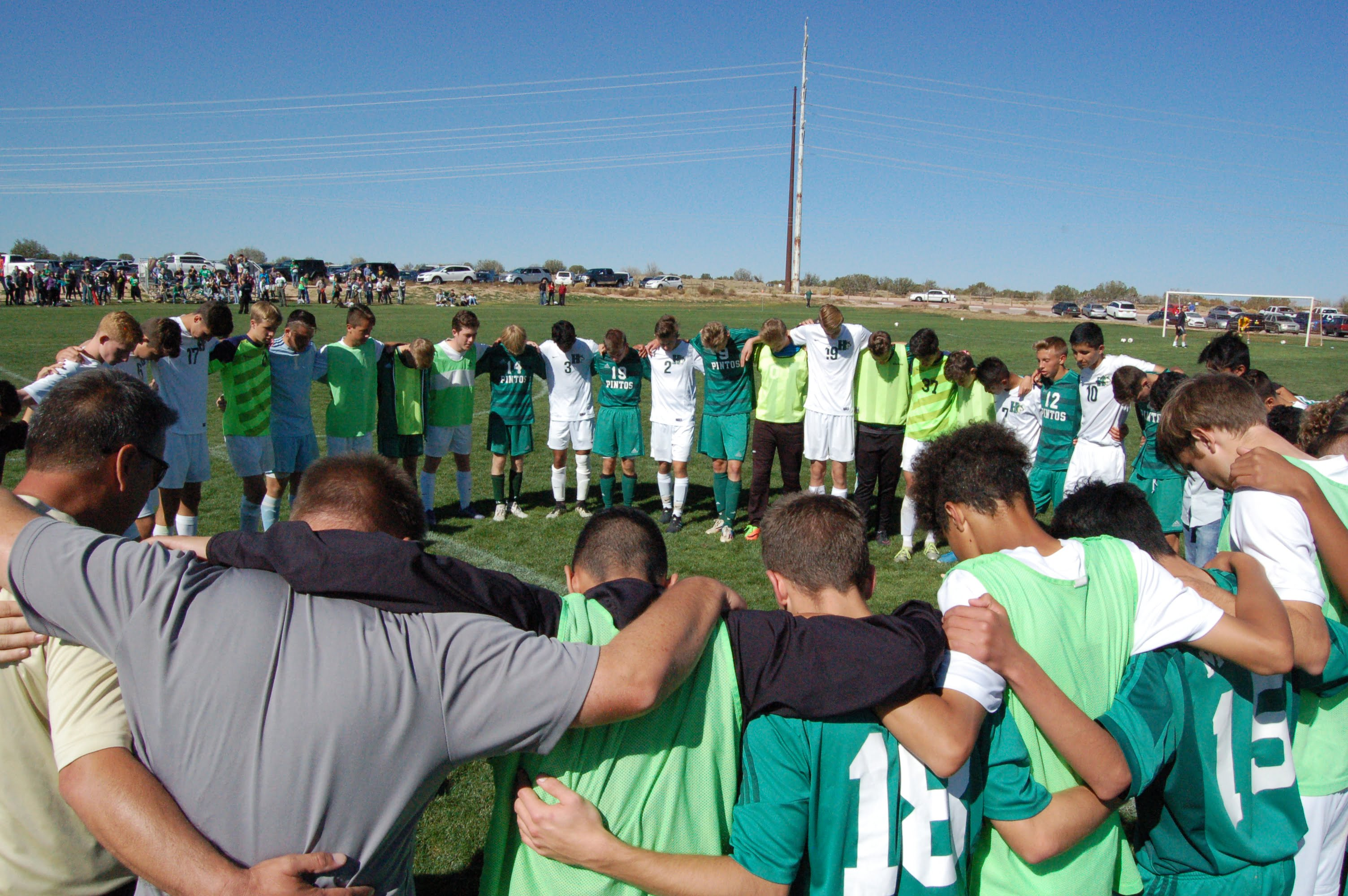 Moriarty boys soccer season ends with double-OT loss in state semifinal