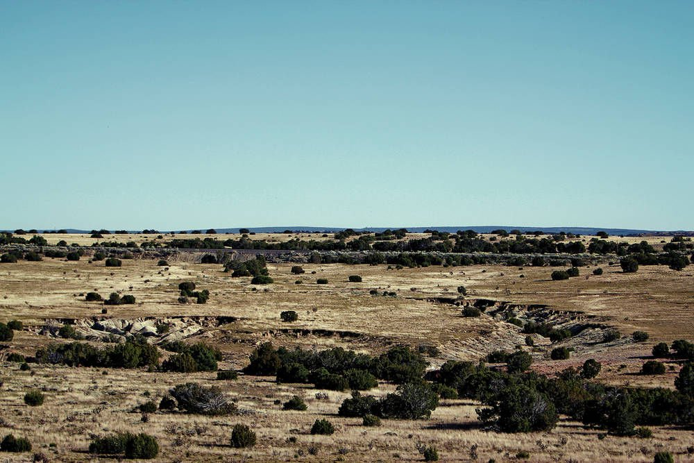 Thornton Ranch area in Galisteo Basin to open for public access