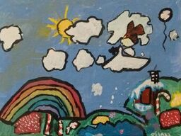 Student art sought by Route 66 Arts Alliance