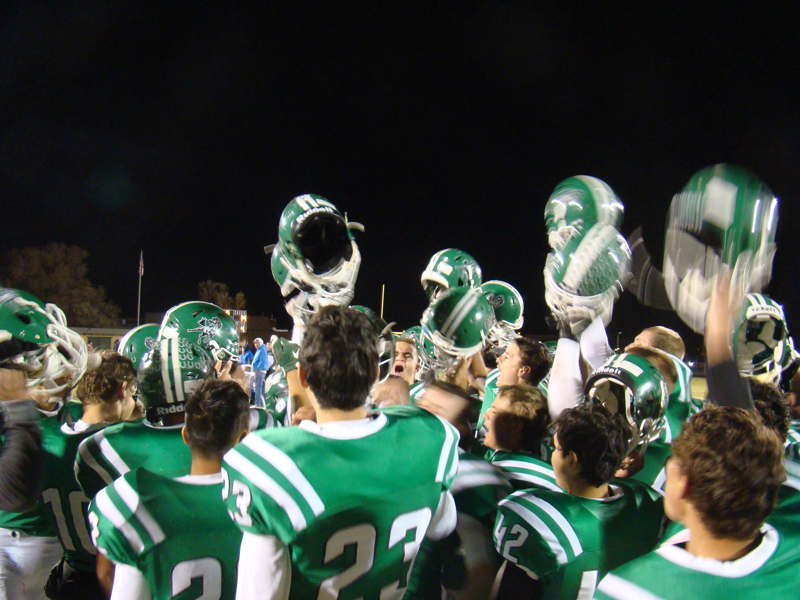 Pintos overcome slow start, injuries in first-round playoff win over Socorro