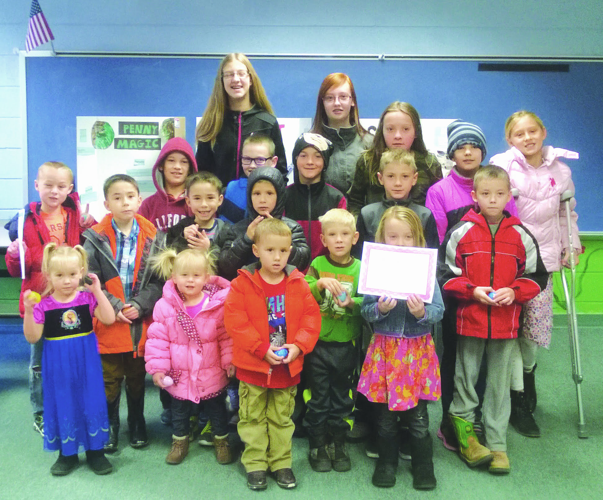 Edgewood homeschool co-op offers non-traditional education