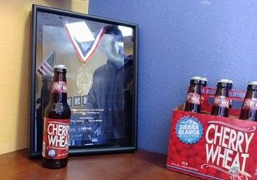 Biz Buzz: Sierra Blanca Brewery on top of world stage
