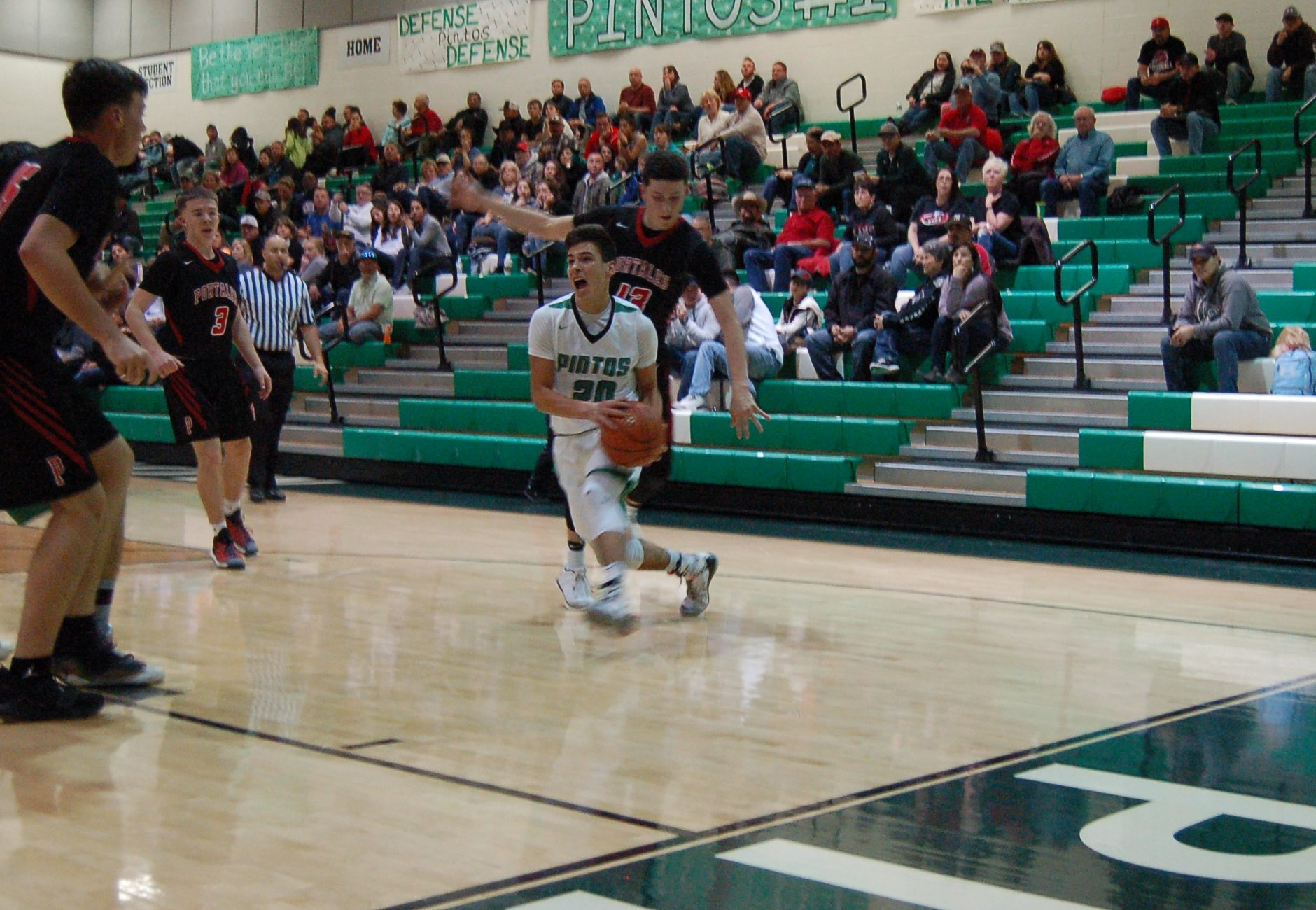 Moriarty boys basketball gets No. 4 seed at state