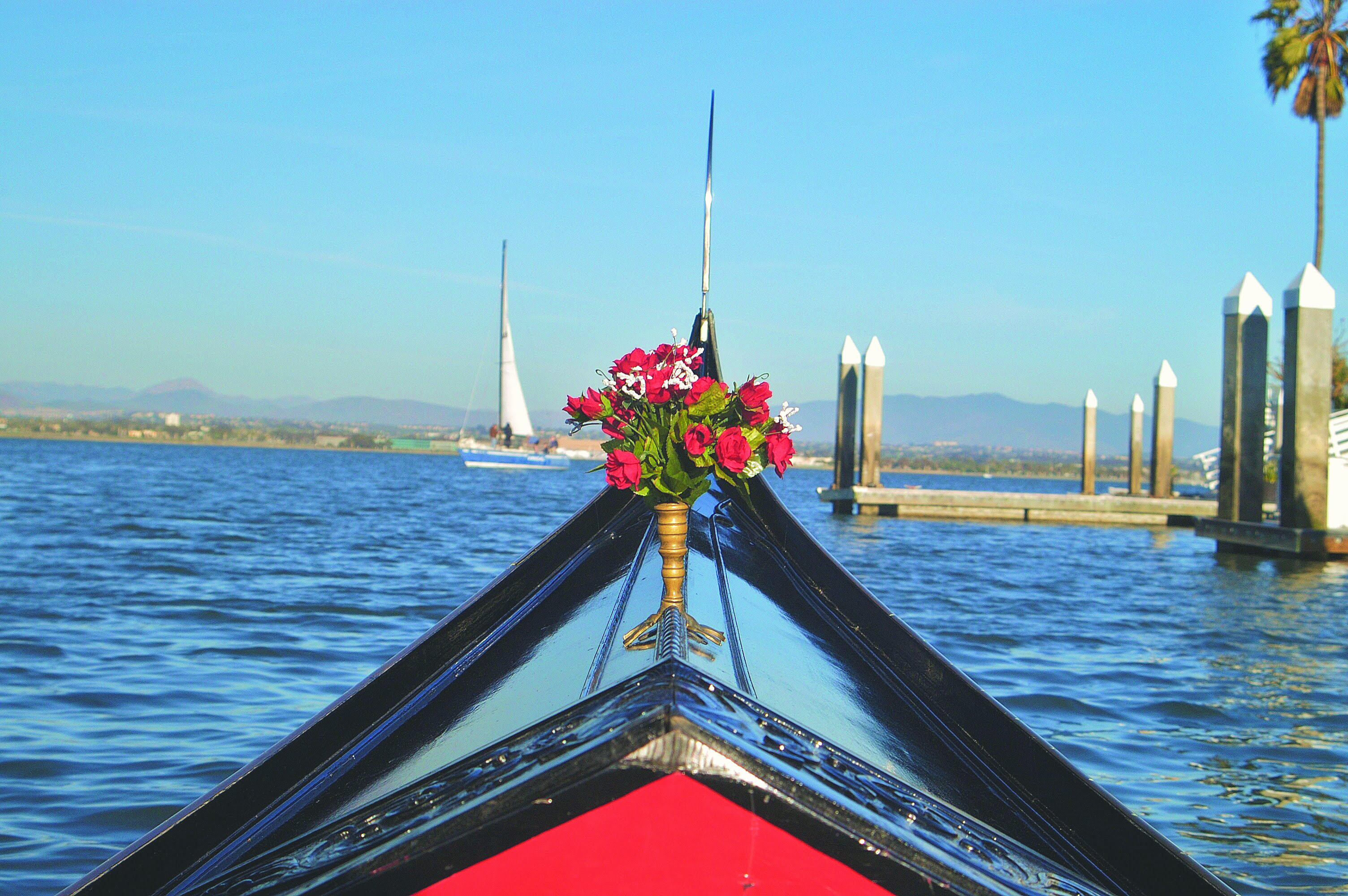 The Crown Jewels of Coronado(And Beyond)