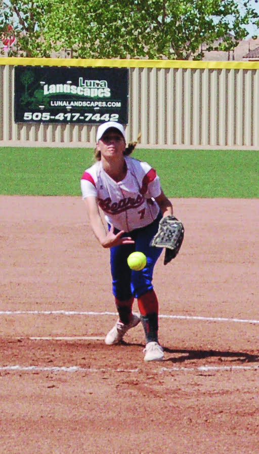 Multi-sport athlete excels on the field and in the classroom