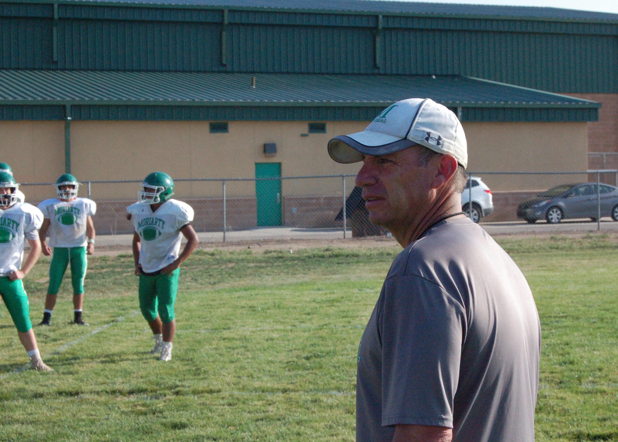 Area high school football teams readying for start of season