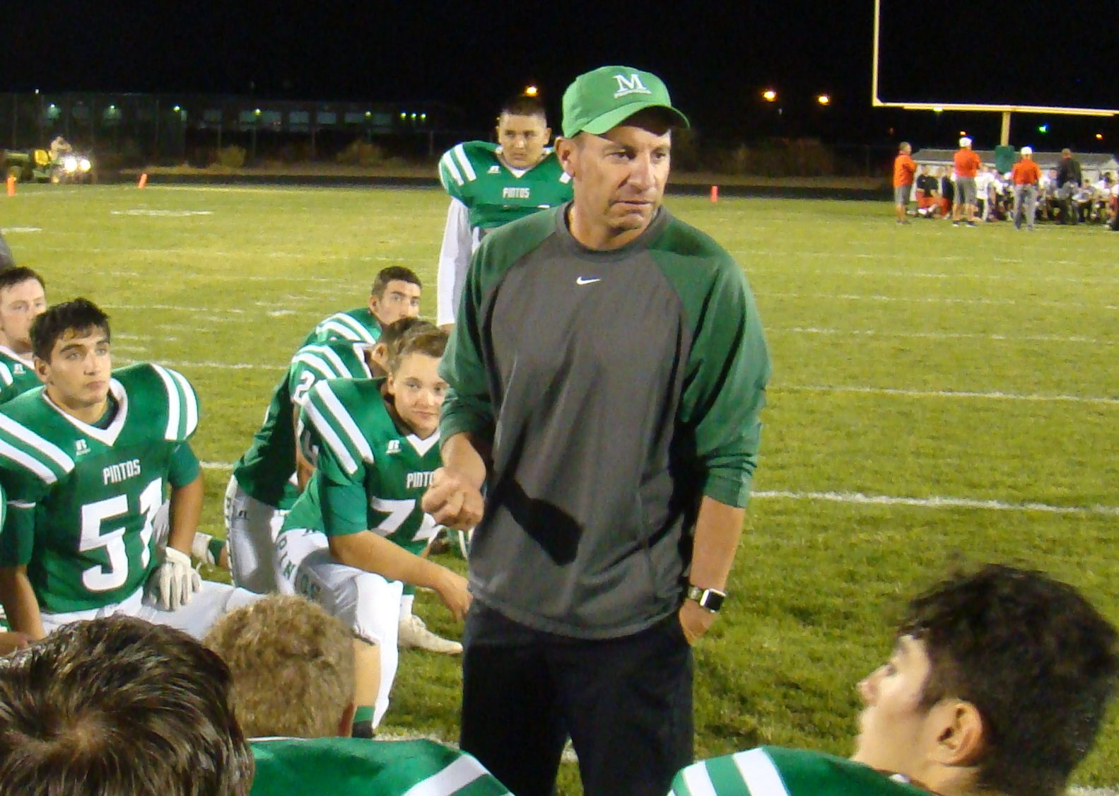 Most area high schools facing new foes, challenges with NMAA's realignment