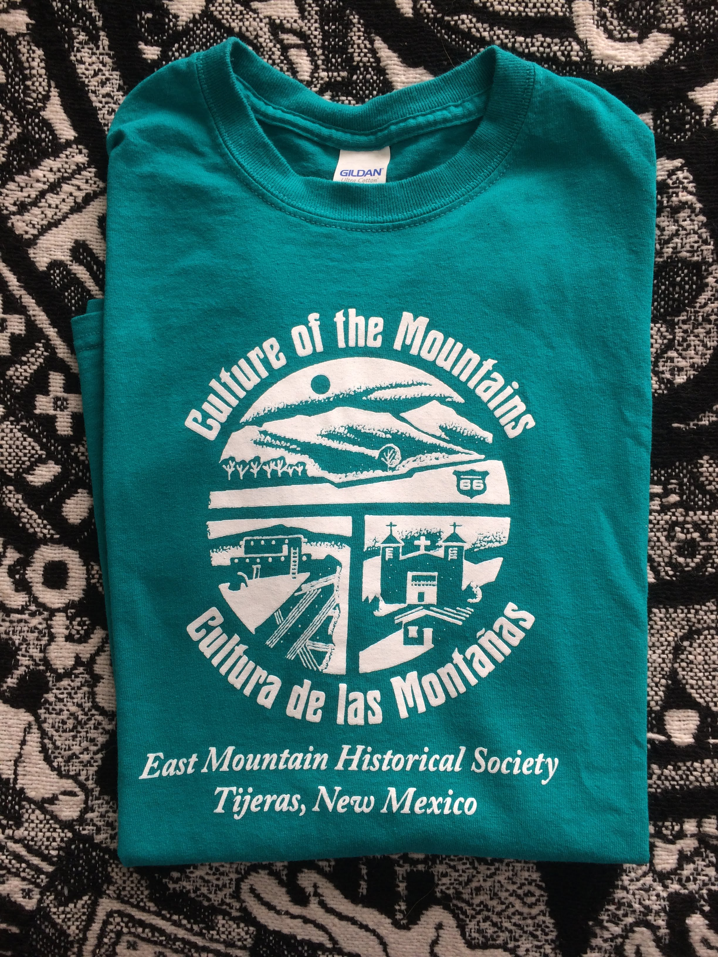 East Mountain Historical Society to share photos, map at open house