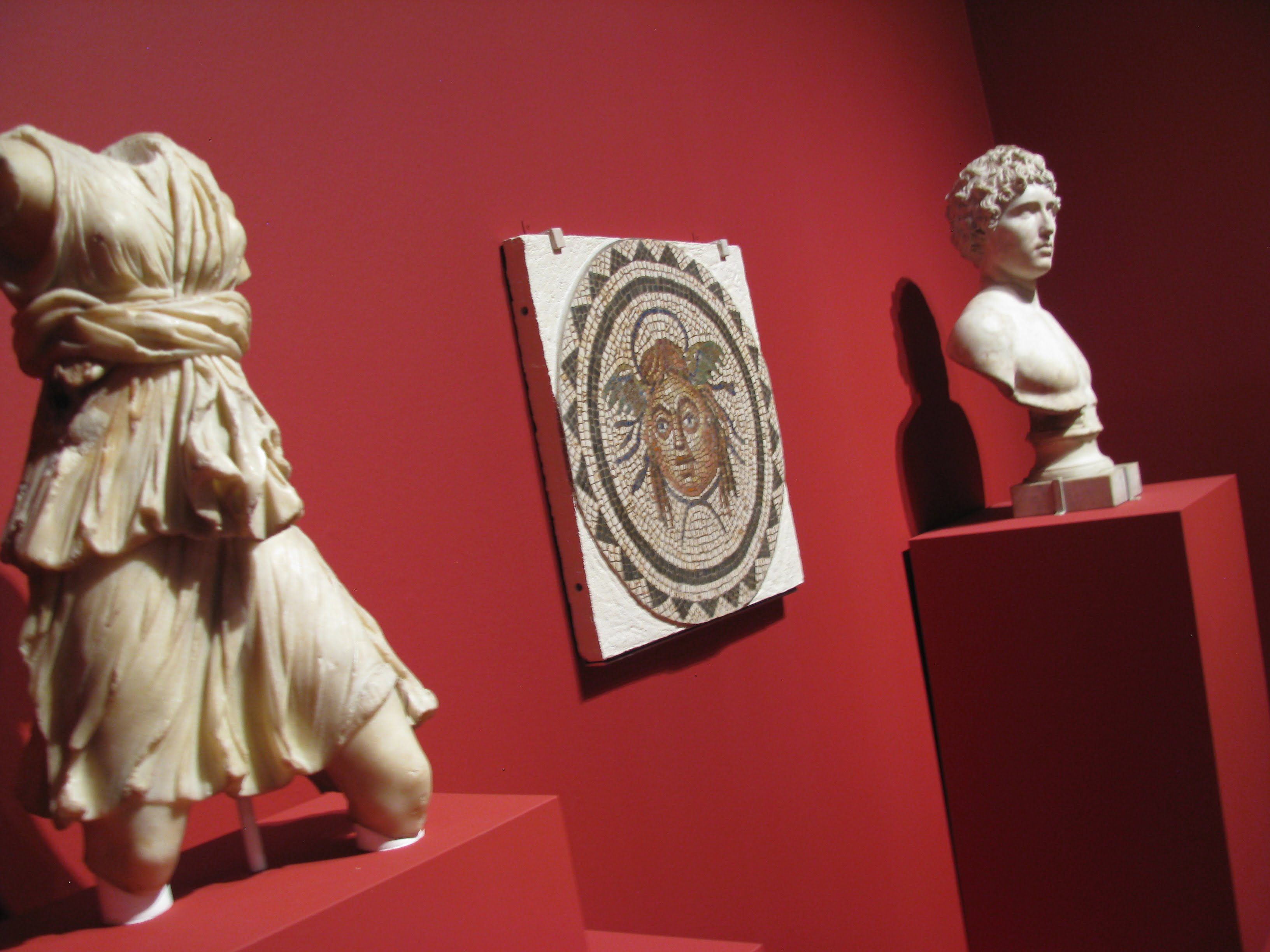 Close to Home: Spanish Colonial show is a piece of New Mexico history