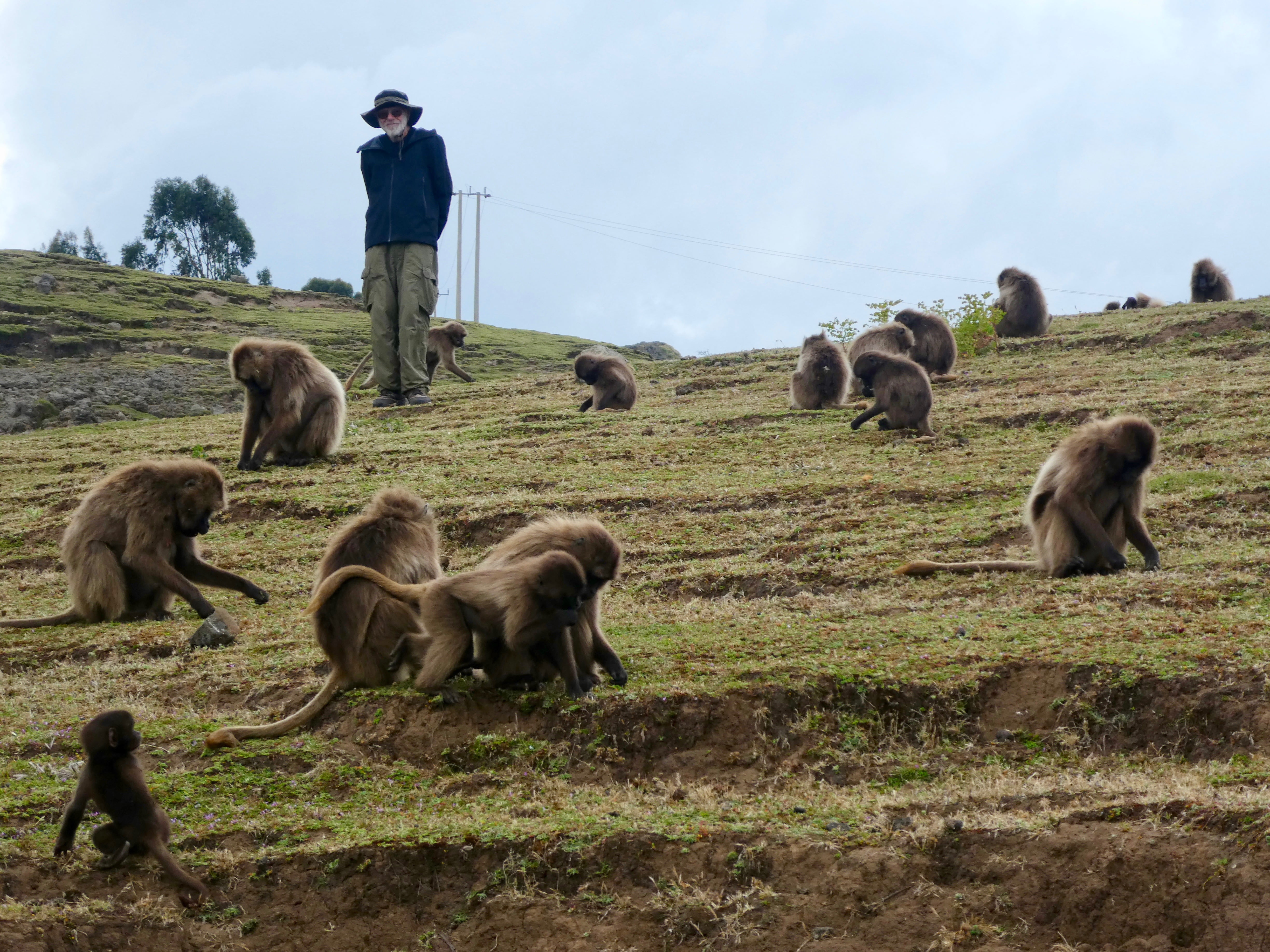 Africa journey 5: Ethiopia, like no other place on Earth