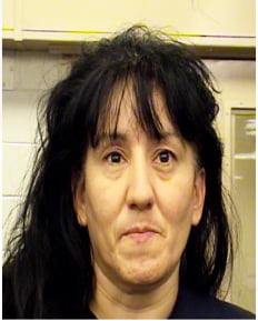 Woman identified in homicide investigation