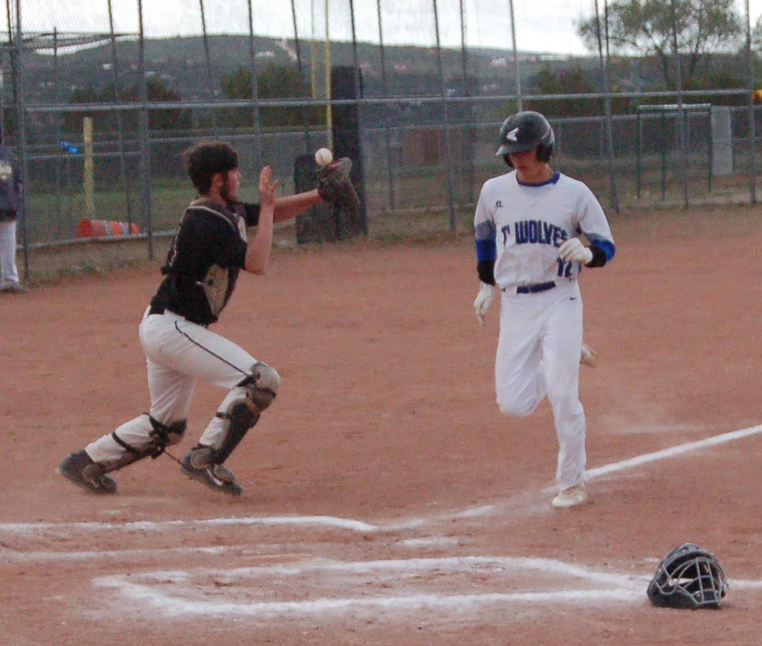 East Mtn. baseball makes history with playoff win, advances to state quarterfinals