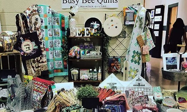 Biz Buzz: Busy Bee Quilts bought by former customer
