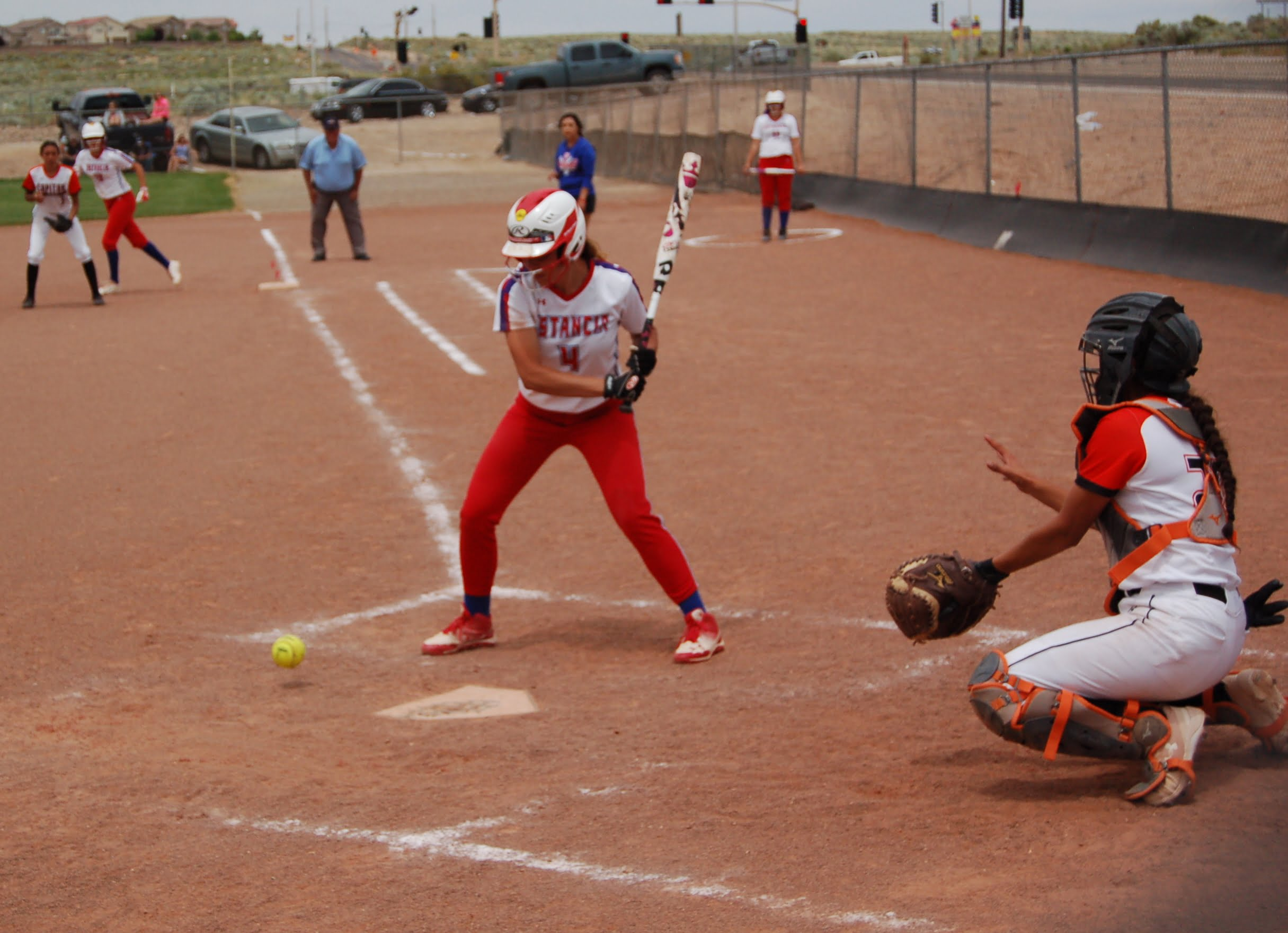 Lady Bears softball 'played amazing' in 1A-2A state tournament