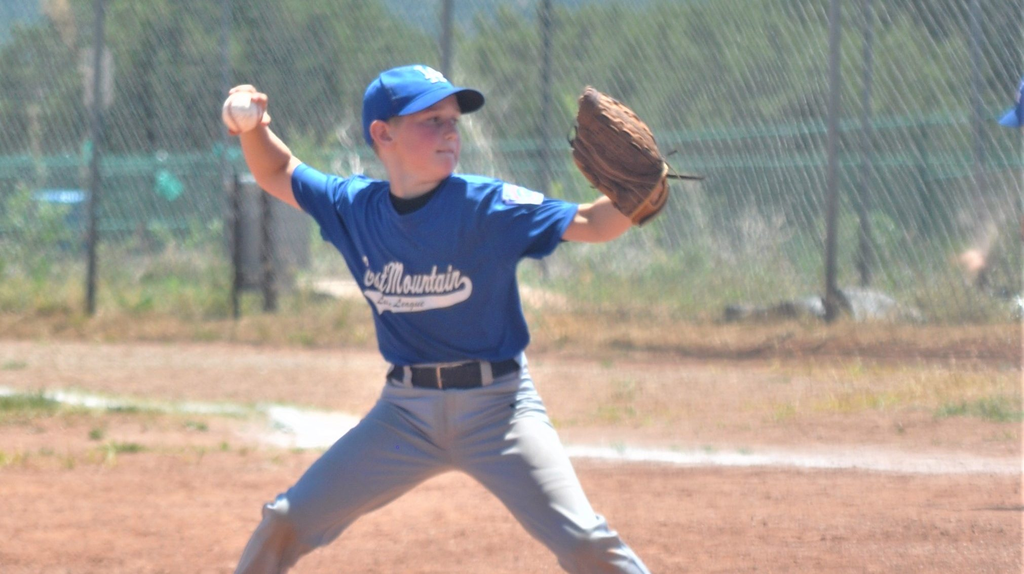 East Mountain Little League wraps up season with championships