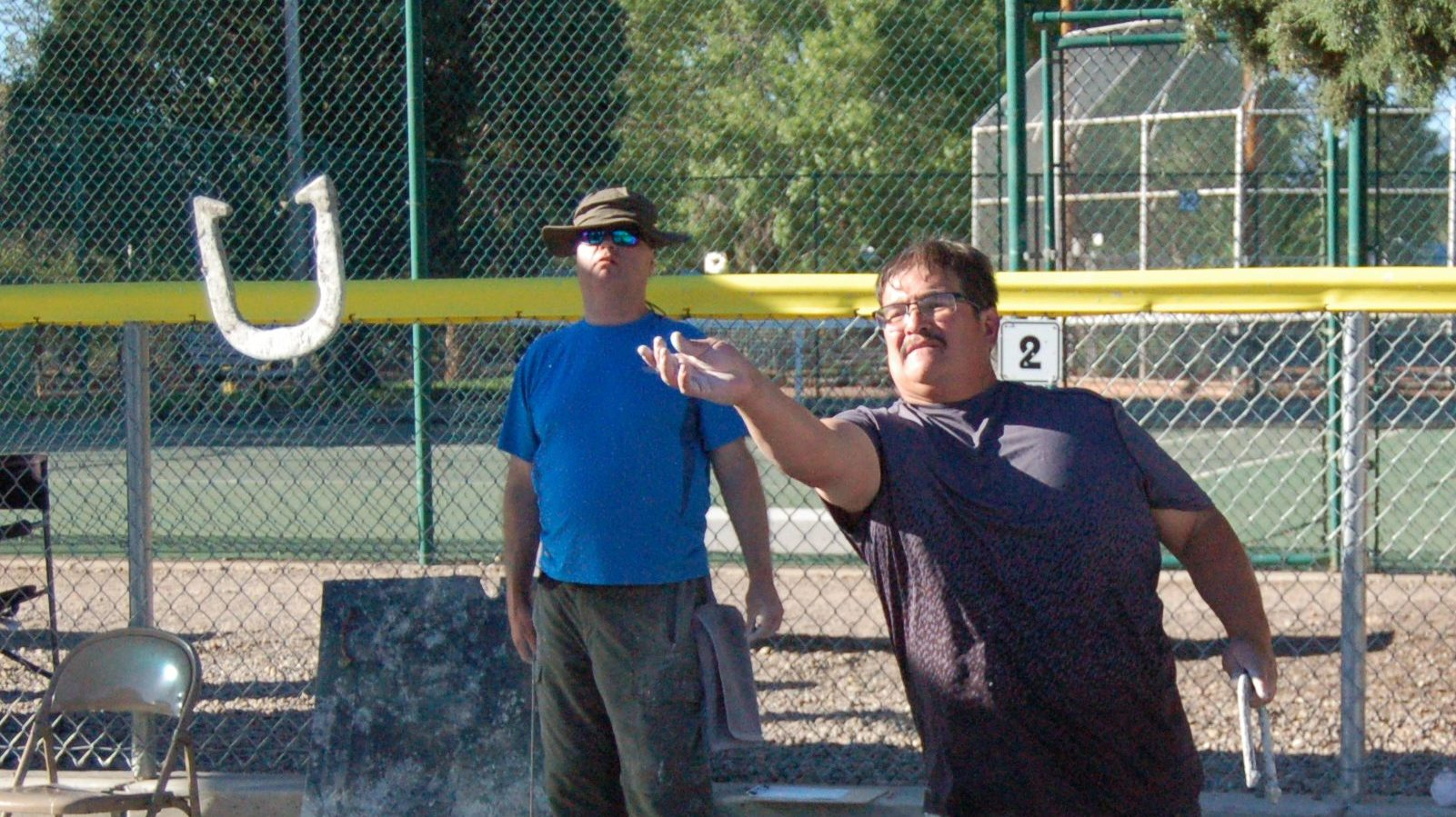 National Senior Games in Albuquerque: all about 'staying active'