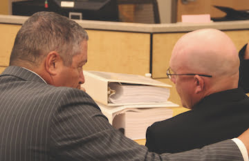 Heath White case moved to district court