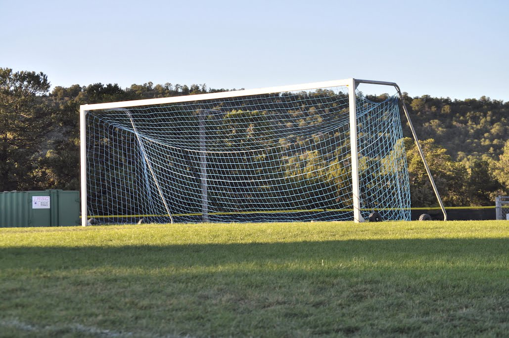 No referees available: cancellation of East Mountain soccer games