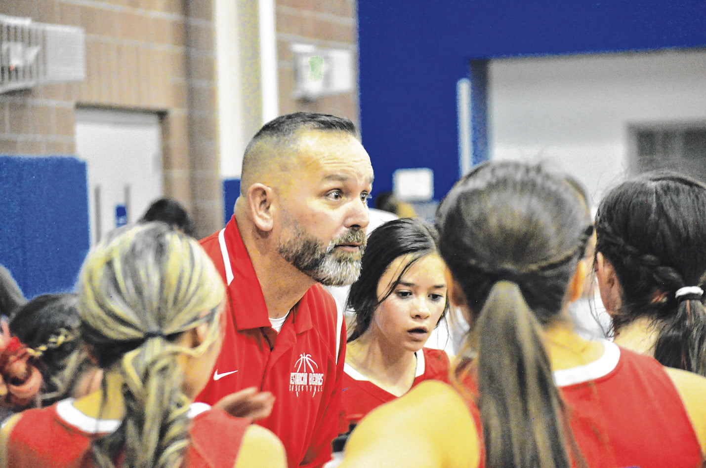 New coaches helming Estancia, Moriarty, East Mountain girls' basketball programs