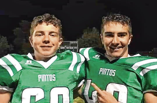 Crash claims lives of Stanley teen brothers