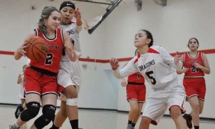 Estancia's Lady Bears finish second, Bears settle for third at 82nd annual BVC tourney