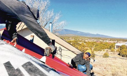 Biz Buzz: East Mountain Roofing giving away a free roof