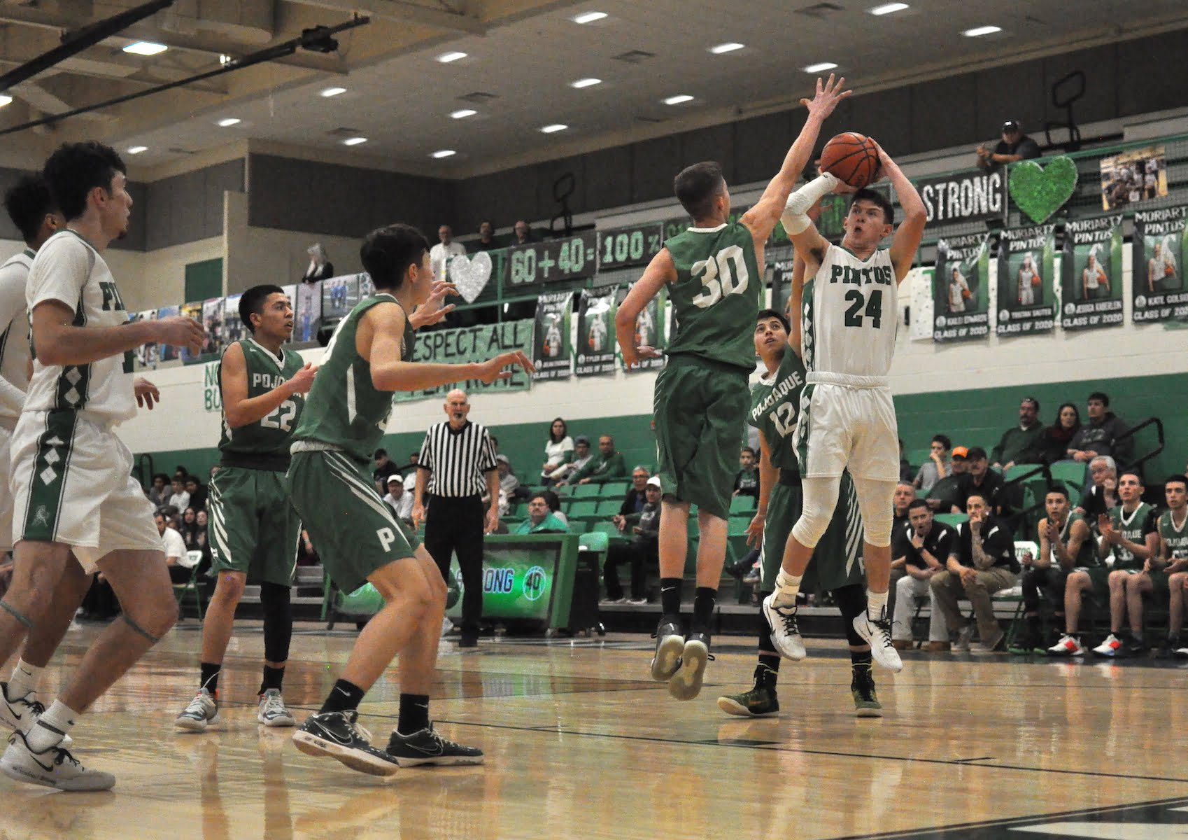 Late surge lifts Moriarty boys over Pojoaque Valley in first district win of season