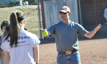 New EMHS softball coach upbeat as promising season is up in the air