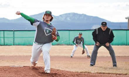 Pitching, base running helps Pintos secure 'a total team win' in season opener