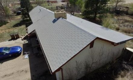Biz Buzz: East Mountain Roofing announces winner of free roof