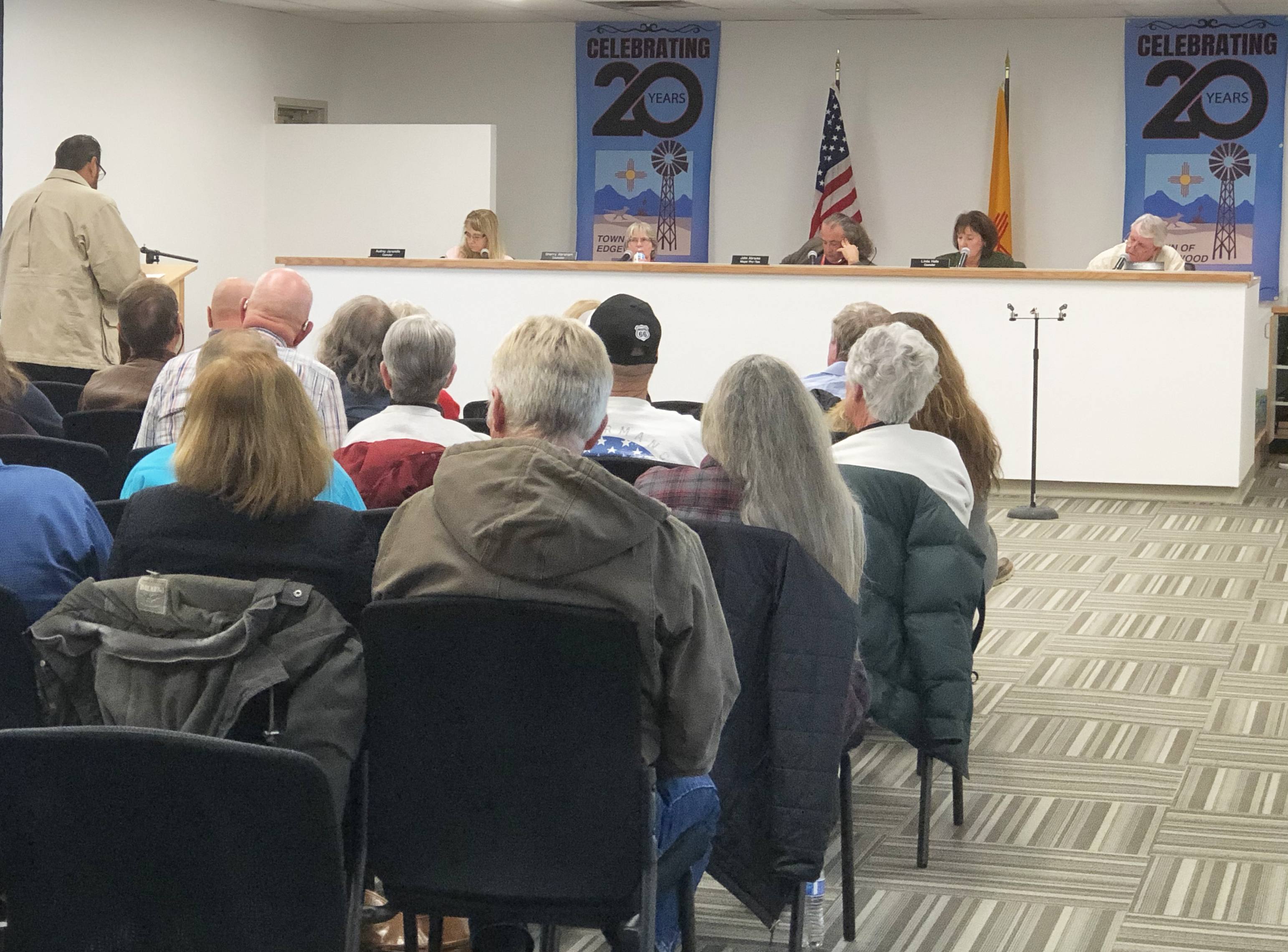 Petition: Scrap mayor and council in Edgewood