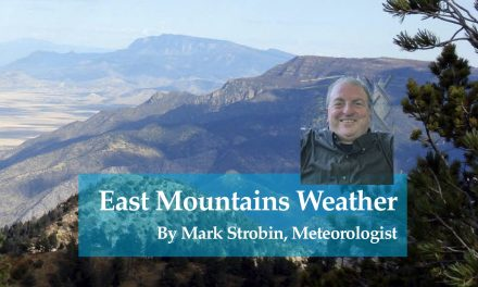 East Mountains Weather: Is it summer yet?