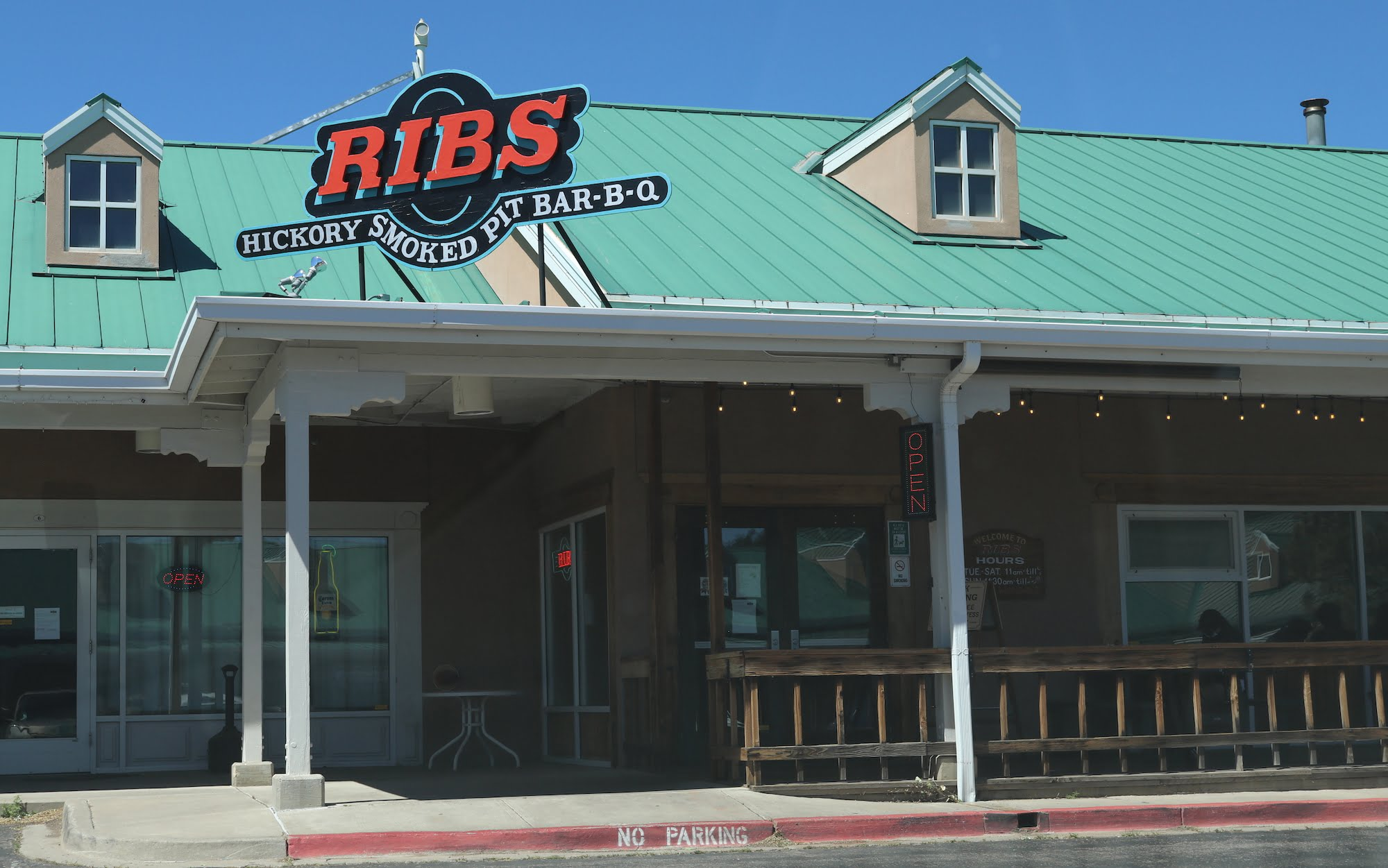 Restaurants thankful for community support