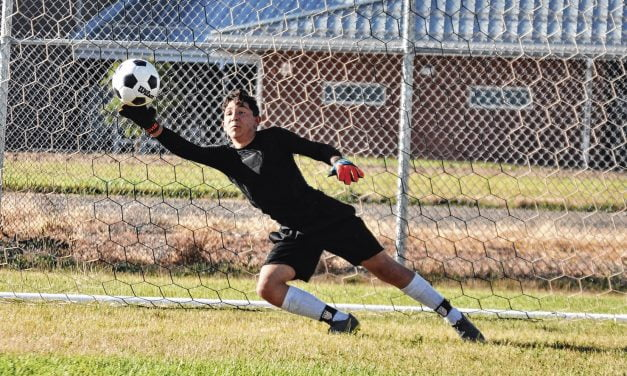 Moriarty boys soccer returns to workouts, but season could be up in the air