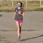 EMHS 2020 grad wins scholarship, sets sights on running for UNM
