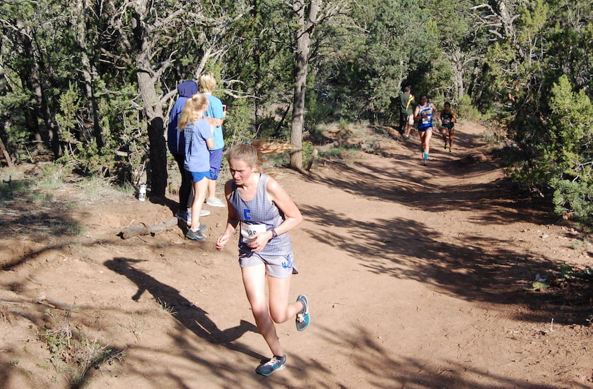 Departure of longtime coaches has East Mountain's cross country program in limbo
